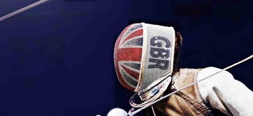 British Fencing Sport:80